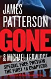Gone -- Free Preview -- The First 18 Chapters (Michael Bennett)