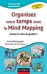 Organisez votre temps avec le Mind Mapping par Delengaigne