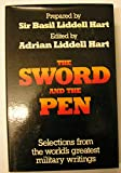 Sword and the Pen (0304298417) by Hart, B. H. Liddell