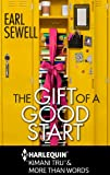 The Gift of a Good Start (Harlequin More Than Words)