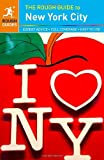 The Rough Guide to New York City (1409337138) by Dunford, Martin