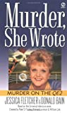 Murder on the QE2: A Murder, She Wrote Mystery (0451192915) by Fletcher, Jessica