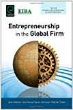 img - for Entrepreneurship in the Global Firm (Progress in International Business Research) book / textbook / text book