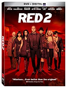 Red 2 by Summit Entertainment