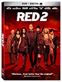 Red 2 [DVD] [Region 1] [US Import] [NTSC]