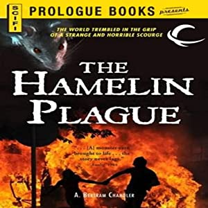 The Hamelin Plague | [A Bertram Chandler]