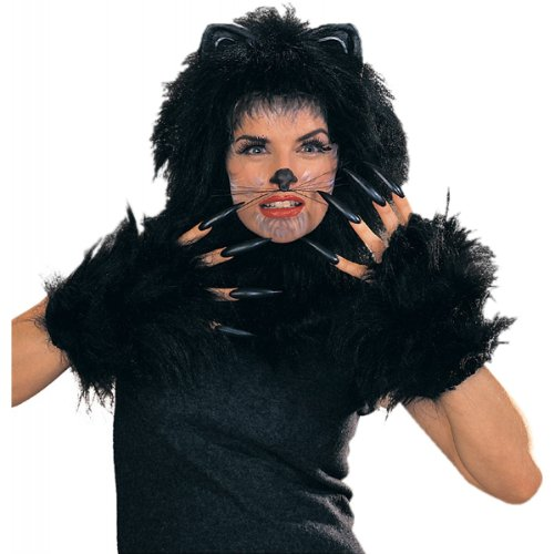 Cats Kit Costume Accessory Set