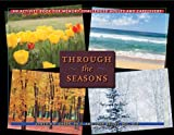 img - for Through the Seasons: An Activity Book for Memory-Challenged Adults and Caregivers book / textbook / text book