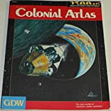 Colonial Atlas (2300AD role playing game)