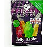 Fiona's Sweetshoppe Jelly Babies