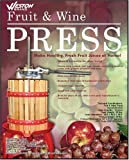 Fruit and Wine Press