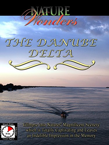 Nature Wonders - THE DANUBE DELTA - Romania