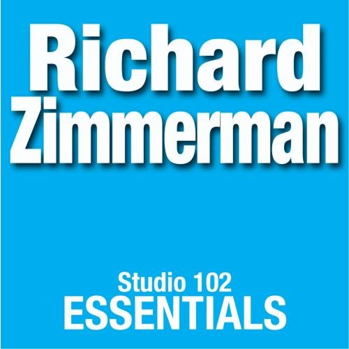 Richard Zimmerman: Studio 102 Essentials by Richard Zimmerman