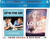 Duo BD: Up In The Air + The Lovely Bones [Blu-ray]