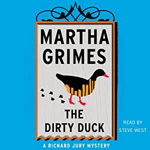 The Dirty Duck Hörbuch