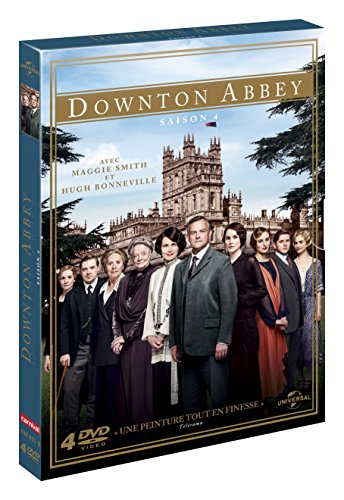 Downton Abbey. Saison 4