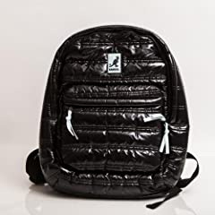 Buy Kangol Nylon Bubble Laptop School Hiking Picnic Packpack by Kangol