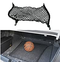 9 Moon Car Universal Trunk Cargo Net For Bmw X1 X3 X4 X5 X6 3 Series 5 Series from 9 MOON