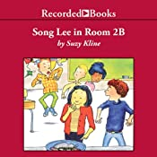 Song Lee in Room 2B | Suzy Kline