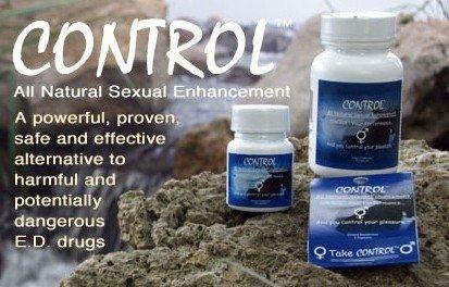 Natural sexual enhancement supplements