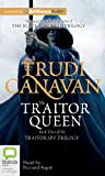Trudi Canavan The Traitor Queen (Traitor Spy Trilogy)