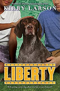 Book Cover: Liberty