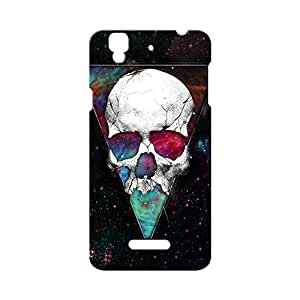 G-STAR Designer Printed Back case cover for Micromax Yu Yureka - G2216