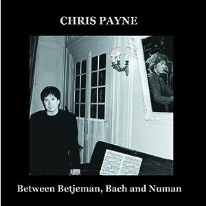 Between Betjeman Bach & Numan