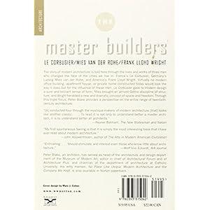 Master Builders: Le Corbu Livre en Ligne - Telecharger Ebook