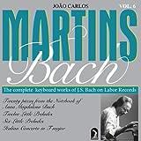 Martins' Bach - Complete Keyboard Works, Vol. 6