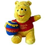 Disney Pooh with Honey Pot (17-inch)