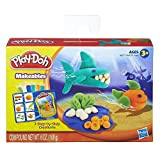 Hasbro A6071 Play-Doh Makeables - Ocean Theme