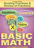echange, troc Dividing Fractions & Review [Import anglais]