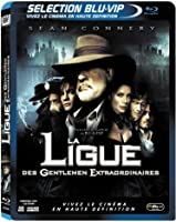 La Ligue des Gentlemen Extraordinaires [Blu-ray]