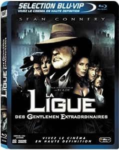 La Ligue des Gentlemen Extraordinaires [Blu-ray]