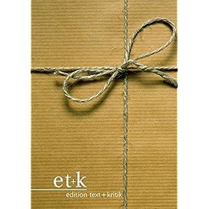 Buchpaket: Edition Gerhard Lamprecht