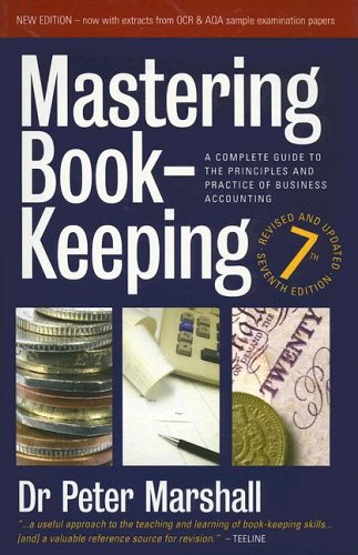Logo for Mastering Book-Keeping