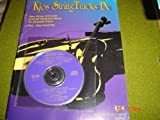 img - for Kjos String Tracks IX book / textbook / text book