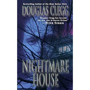 Nightmare House - Douglas Clegg