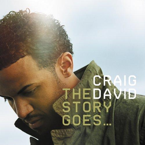 Craig David - The Story Goes ... - Zortam Music