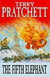 The Fifth Elephant (0385409958) by Pratchett, Terry