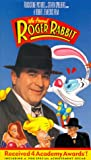 Who Framed Roger Rabbit VHS Tape