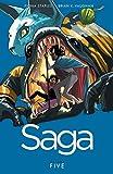 Saga Vol. 5
