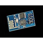 ESP8266 WiFiモジュール シリアル接続 Arduino