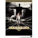 Carnivale: The Complete Second Season ~ Michael J. Anderson