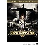 Carnivale: Season 2 ~ Michael J. Anderson