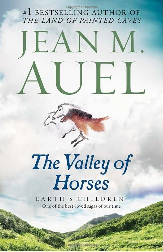 The Valley of Horses (Earth's Children, Book Two)