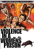 echange, troc Violence in a Women's Prison [Import USA Zone 1]