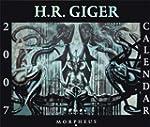 2007 H. R. Giger Calendar