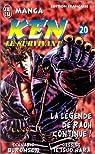 Ken le survivant, tome 20 : La L�gende de Kao continue par Hara